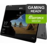 Ultrabook 2in1 Asus Zenbook Flip UX461UN Intel Core Kaby Lake R (8th Gen) i7-8550U 512GB 8GB nVidia MX150 2GB Win10 FHD