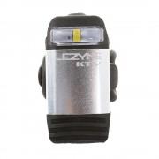 【セール実施中】【送料無料】KTV FRONT 15LUMEN USB LED LIGHTS 57-3504110001ライト フロント パーツ サイクルライト 自転車