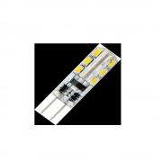 Bec Led Micro-2 G4 1.5W Alb Cald