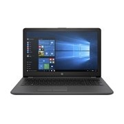 "HP 250 G6 39.6 cm (15.6"") LCD Notebook - Intel Core i3 (7th Gen) i3-7020U Dual-core (2 Core) 2.30 GHz - 4 GB DDR4 SDRAM - 500 GB HDD - Windows 10 Home 64-bit - 1366 x 768 - Twisted nematic (TN) - Dark Ash Silver"