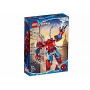 Robot Spider Man 76146 LEGO Marvel Super Heroes