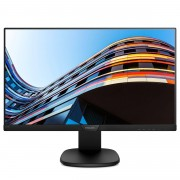 Philips S-line 223S7EHMB Monitor Led 22'' Ips 5Ms HDMI, VGA Nero Testurizzato