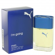 Puma I'm Going Eau De Toilette Spray 2 oz / 59.1 mL Fragrance 500073