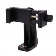 360 Graden Rotatie Selfie Mobiele Telefoon Houder Beugel Clip Beugel Adapter Clip voor Mobiele Telefoons Smartphone