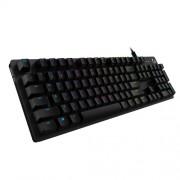 Клавиатура Logitech G512SE Lightsync RGB Wired USB (920-009381)