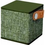 Boxa portabila Fresh n Rebel Rockbox Cube Fabriq Kaki
