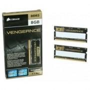 Corsair DDR3 CORSAIR SODIMM 8GB (2x4GB)/1600MHZ 9-9-9-24 i5/i7