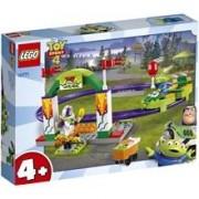 LEGO 10771 LEGO Toy Story 4 Spännande Bergochdalbana