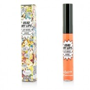 Read My Lips (Lip Gloss Infused With Ginseng) - #Pop! 6.5ml/0.219oz Read My Lips (Гланц за Устни с Женшен) - #Pop!