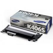 Samsung Toner Samsung CLT-K406S/ELS svart 1,5k