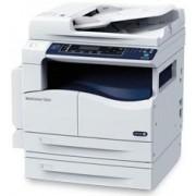 Multifunctional Xerox WorkCentre 5024, A3, 24 ppm, Duplex imprimare/copiere, ADF + Antivirus BitDefender Plus 2018, 1 PC, 1 an, Licenta noua, Scratch Card