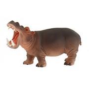 Bullyland Hippopotamus Action Figure