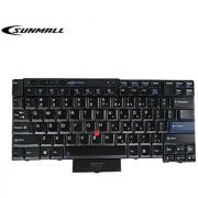 New Laptop Keyboard for Lenovo IBM Thinkpad T420 X220 T510 T510I T520 T520I W510 W520 Series Black US Layout