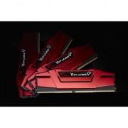 Memorie RAM G.Skill Ripjaws V DDR4 4x16GB 2800MHz CL15 (F4-2800C15Q-64GVR)