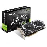 MSI GeForce GTX 1060 ARMOR 3G OCV1 3GB DDR5 192bit - 55,95 zł miesięcznie