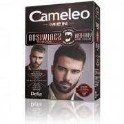 CAMELEO - Protiv sedih za muškarce, braon boja