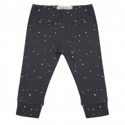 Little Indians Legging Dots - Iron - Size: 4-5 years