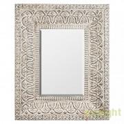 Oglinda decorativa design vintage 121x150cm MOSA 20397 VH