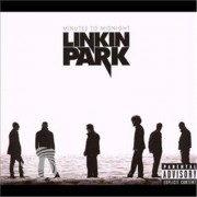 Video Delta Linkin Park - Minutes To Midnight - CD