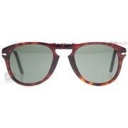 Persol PO0714 Sunglasses Tortoise / Red 24/31 52mm