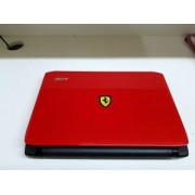 Netbook Acer Ferrari One - 200-1945 (Semi-Novo)