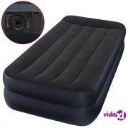 Intex Visoki krevet na napuhavanje sa uzglavljem PVC 99x191x42 cm