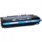 Тонер касета за Hewlett Packard CLJ 3500,3500n, син (Q2671A) it image