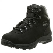 Hi-Tec Men's Altitude IV Hiking Boot Black 8.5 2E US
