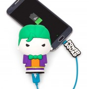 Batterie externe Joker - DC Comics PowerSquad 2500mAh - THUP-1002494