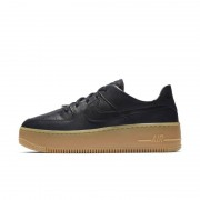 Nike Scarpa Nike Air Force 1 Sage Low LX - Donna - Grigio