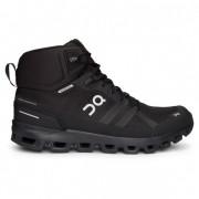 On - Cloudrock Waterproof - Chaussures de randonnée taille 45, noir