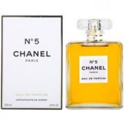 Chanel No.5 Eau de Parfum para mulheres 200 ml