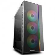 Кутия за компютър DeepCool MATREXX 55 ADD-RGB 3F, DP-ATX-MATREXX55V3-AR-3F