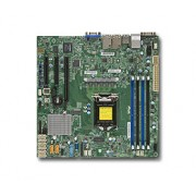 Supermicro Server board MBD-X11SSH-F-O BOX
