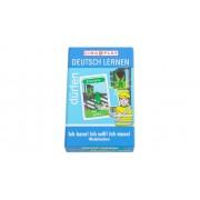 Lingo Play Deutsch lernen - Modalverben