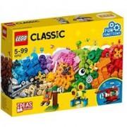 Lego Classic Caramizi Si Roti Variate 10712