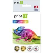 PRINT IT T0806 bíborvörös tintapatron Epson nyomtatókhoz