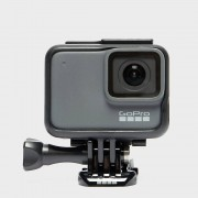 GoPro New GoPro Hero7 Silver Adventure Action Camera Grey One Size