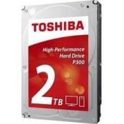 HDD Intern Toshiba P300 2TB 3.5inch SATA 64mb