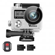 Titan Vemico Pro 4k Ultra HD 16 MP Camera de acțiune