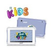 TABLET GHIA KIDS 7 TODDLER GTAB718A/QUAD CORE/1GB/8GB/2CAM/WIFI/BLUETOOTH/ANDROID 8.1 GO EDITION/AZUL