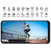 Celular Samsung Galaxy A50 64gb 4gb Ram Dual Sim+64gb Regalo-Azul