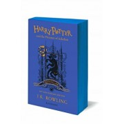 Harry Potter and the Prisoner of Azkaban - Ravenclaw Edition/J.K. Rowling