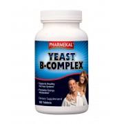 Pharmekal B-vitamin komplex stressz formula 100 db