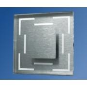 Spot incastrat perete LED 230V Cristal BRITOP 3230233