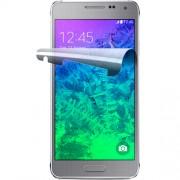 Folie De Protectie Transparenta Transparent SAMSUNG Galaxy Alpha Cellularline