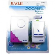 Baoji Wireless Musical Doorbell