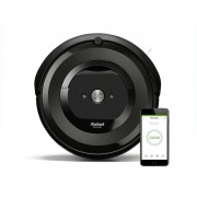 Прахосмукачка робот iRobot Roomba e5 (5158)