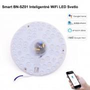 Smart BN-SZ01 Inteligentné WiFi LED Svetlo
