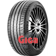 Michelin Pilot Sport 4 ( 225/45 ZR17 (91Y) )